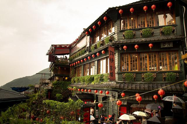 ふたりで行く海外旅行❤️初めてなら台湾へ!