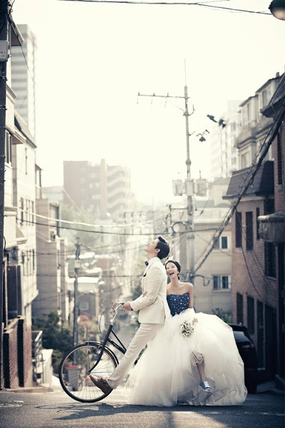韓国 フォト ウェディング