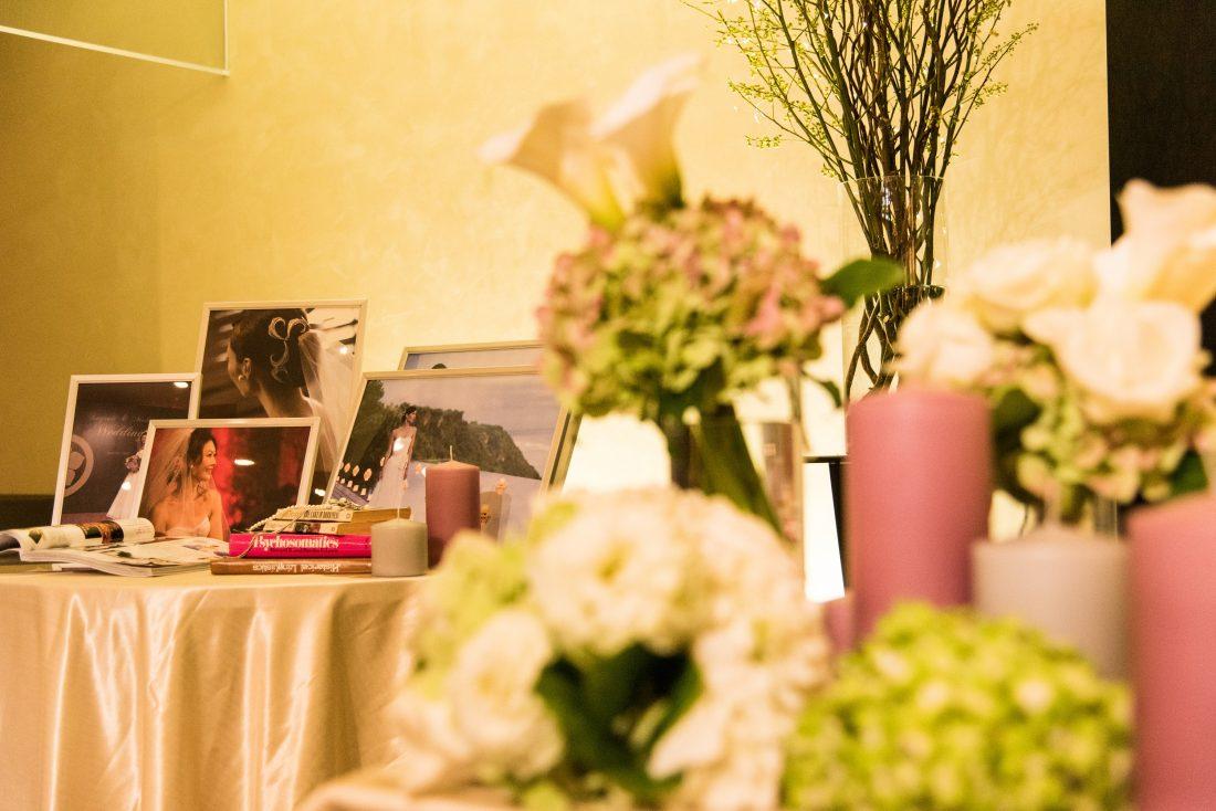【イベント】田丸麻紀さんからプレ花嫁へ。スペシャルトークショー開催~後編~