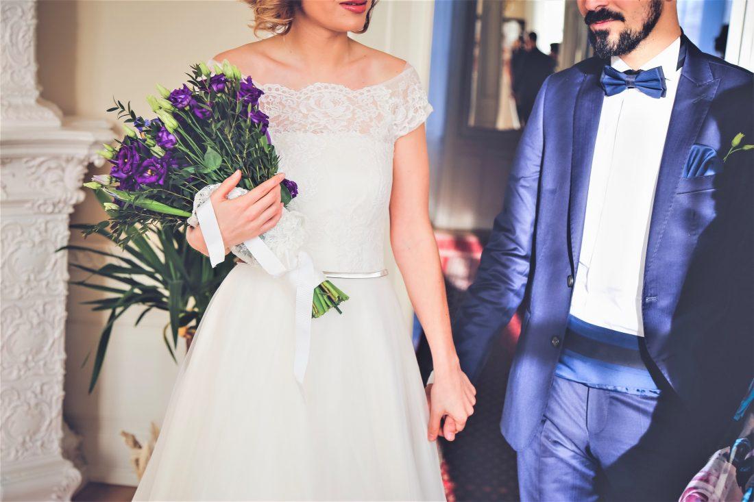 婚約から結婚式までの期間は?結婚準備の意外な事実と押さえるポイント