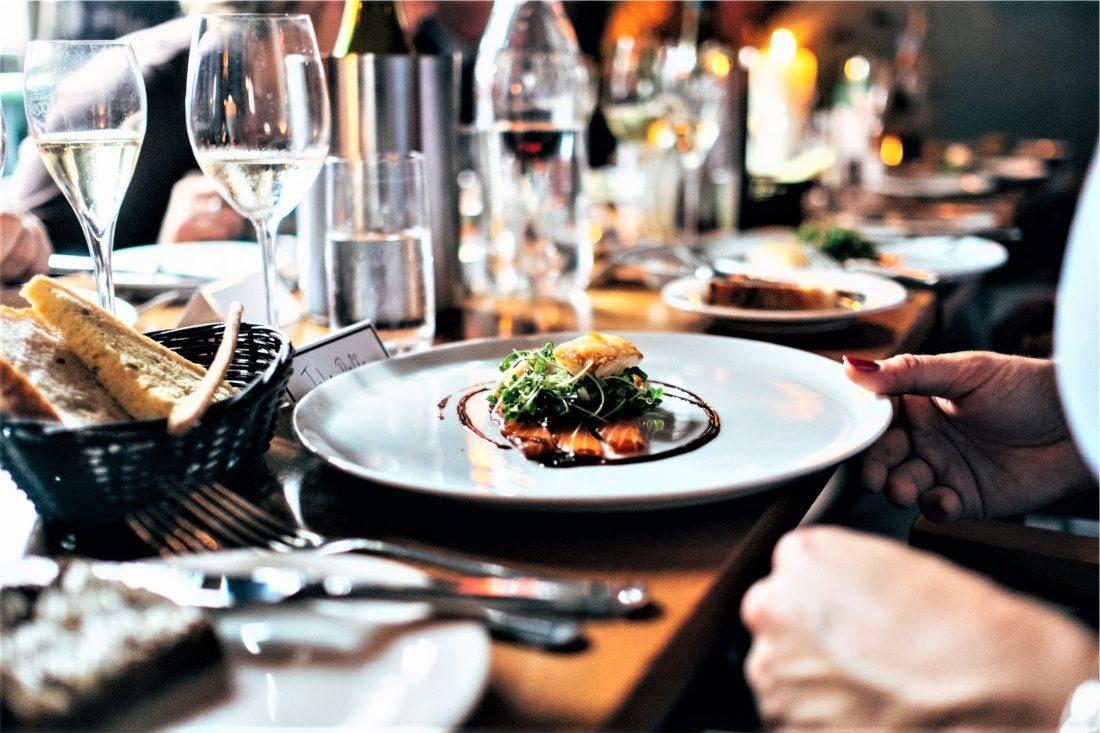 グルメデートに行きたい!首都圏エリア新オープンのレストラン4選