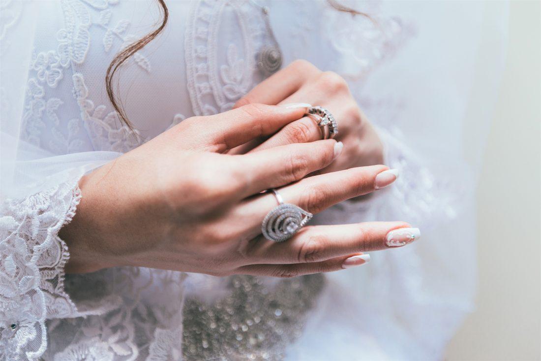『婚約指輪』と『結婚指輪』、違いを理解してる?意味や予算まで詳しく解説❤