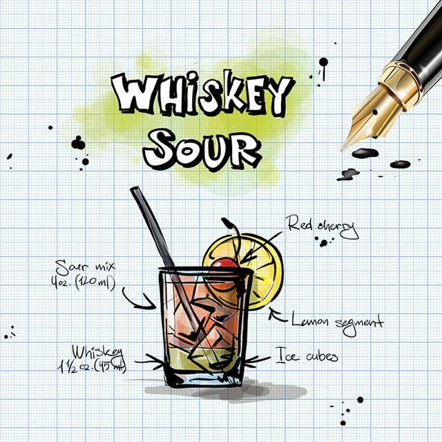 whiskey-sour-847232_640