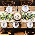 食事編・イタリアの結婚式