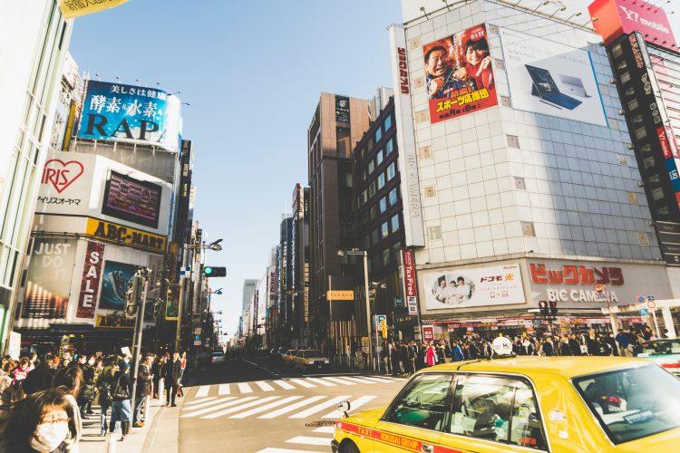 日本帰国あるある