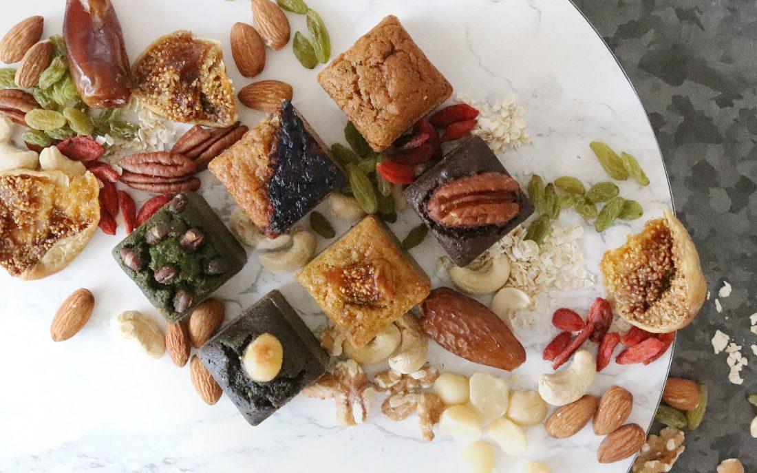ダイエット中の罪悪感ゼロ…❤感動の「オージーケーキ」が日本初登場