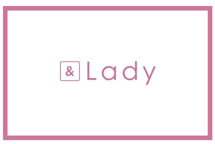 &Lady(アンドレディ)とは?