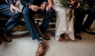 結婚式にまつわる爆笑コメディ映画