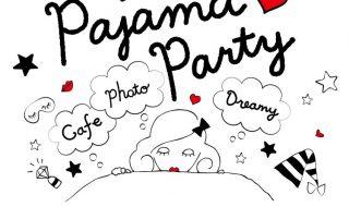pajama-party