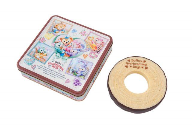 バウムクーヘン 1,600円