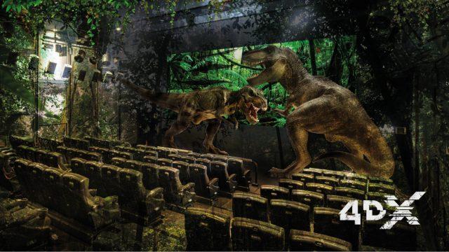 4DX[Jurassic-World-2]