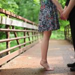 adult-barefoot-blur-618916