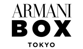 LOGO_Armani Box TOkyo