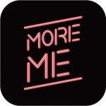 MORE ME app icon