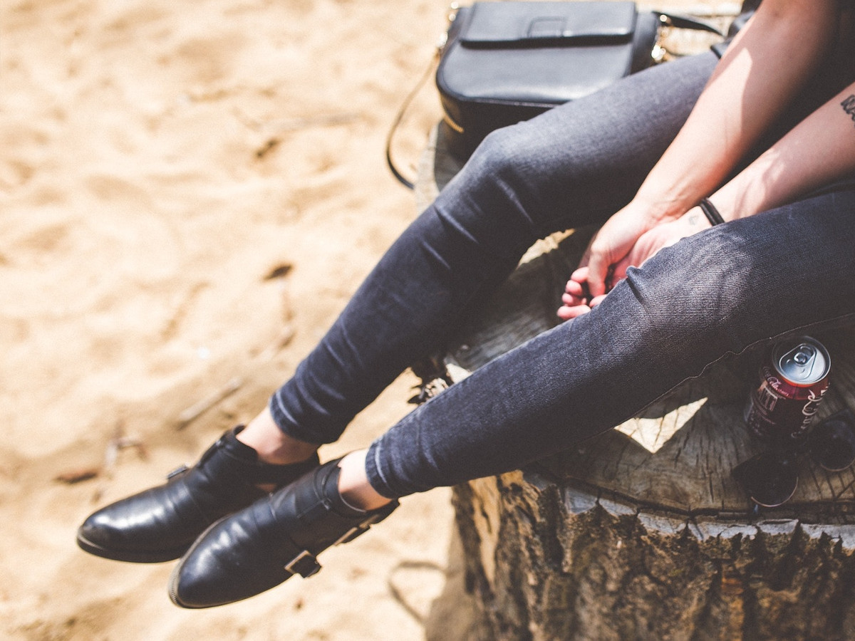 bag-boots-drink-48588