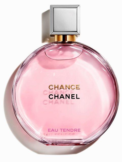 CHANCE EAU TENDRE Eau de Parfum 100 ml