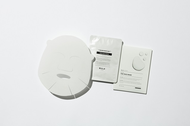 THE FACE MASK(1 枚入り、5 枚入り)