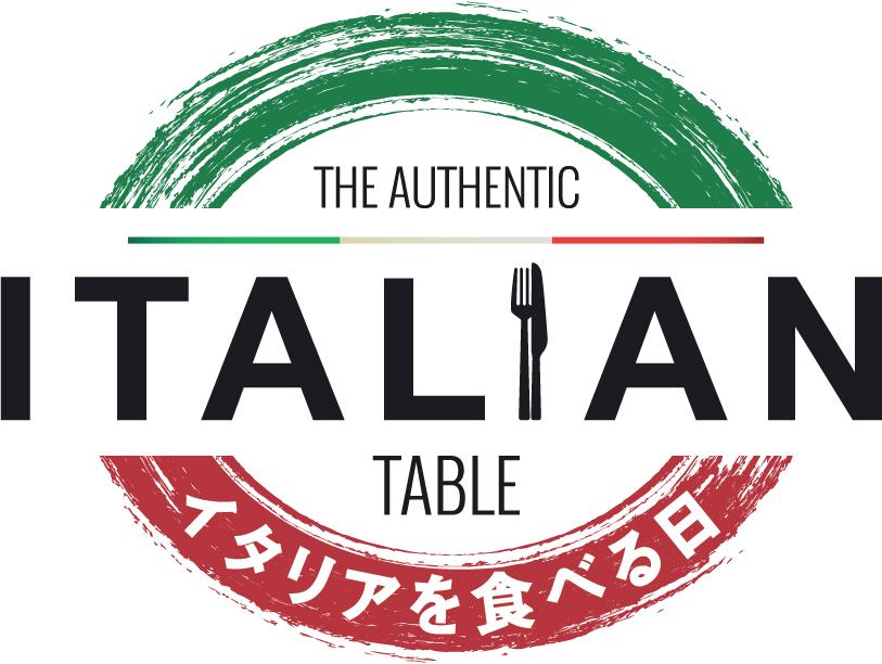 Authentic Italian Table JP LOGO
