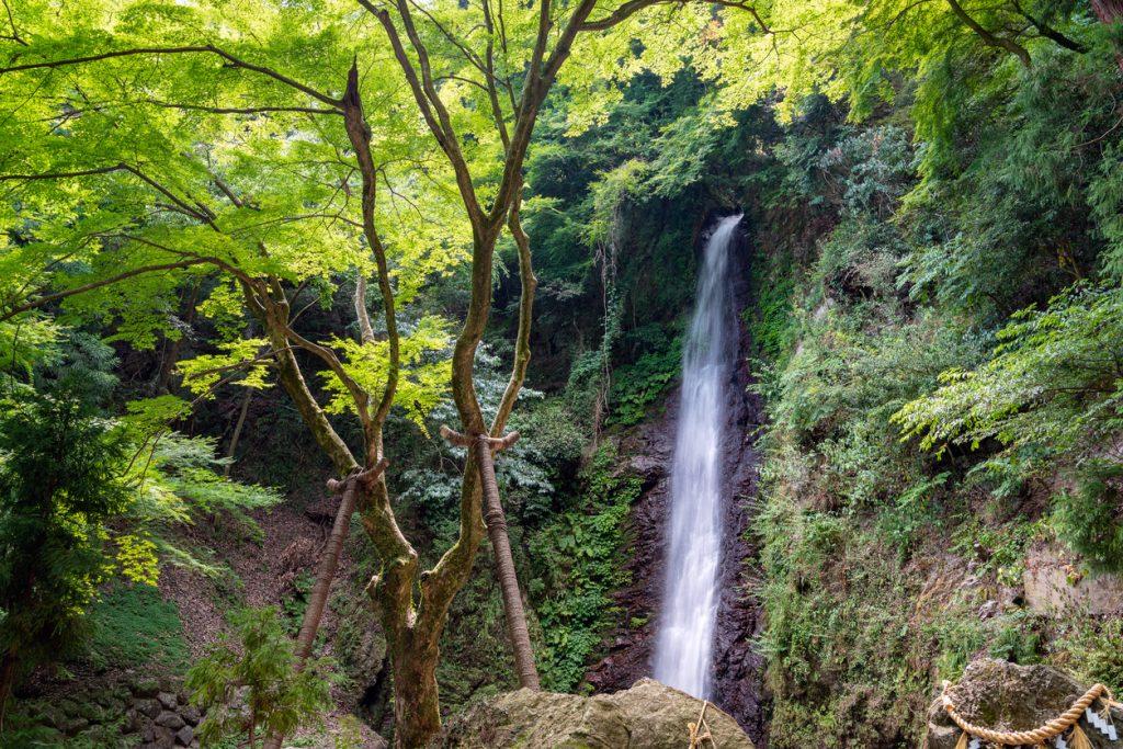 Yoro falls